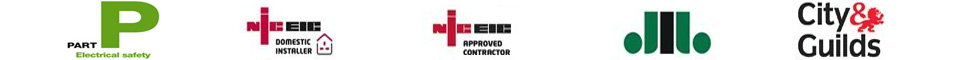 Pearce Electrical uses  recommended electrical brands Bristol